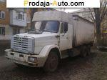 ЗИЛ 133 г4 фургон