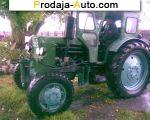 автобазар украины - Продажа 1993 г.в.  Трактор Т-16