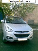 Hyundai Tucson ix35 TOP (max)