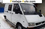 автобазар украины - Продажа 1997 г.в.  Renault Trafic
