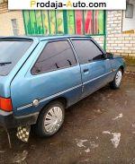 автобазар украины - Продажа 1991 г.в.  ЗАЗ 1102 Таврия
