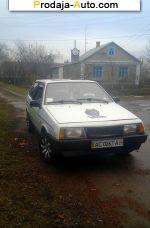 автобазар украины - Продажа 1991 г.в.  ВАЗ 2108