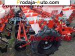 Трактор МТЗ Сеялка с двухконтурным приводо