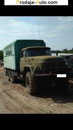 автобазар украины - Продажа 1991 г.в.  ЗИЛ 131