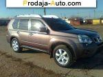 автобазар украины - Продажа 2009 г.в.  Nissan X-Trail самый полный!