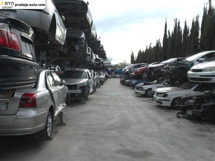 автобазар украины - Продажа 2005 г.в.  Volkswagen Touareg