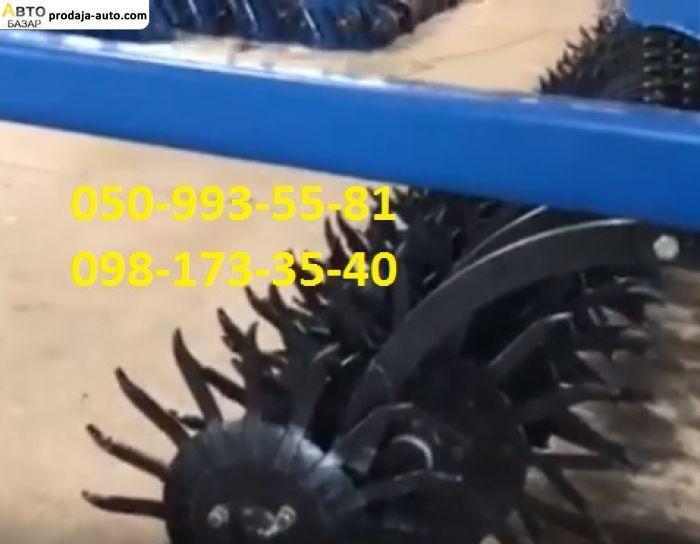 автобазар украины - Продажа 2019 г.в.  Трактор МТЗ Рабочая секция на ротационною