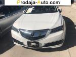 автобазар украины - Продажа 2016 г.в.  Acura TL