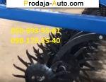Трактор МТЗ Рабочая секция на ротационною