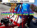 Трактор МТЗ ОП 2000 усиленная бочка захват