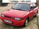 автобазар украины - Продажа 1994 г.в.  Mazda 323