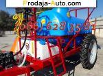 Трактор МТЗ Модель опрыскивателя с увеличе
