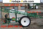 Трактор МТЗ SPRAY EXPERT опрыскиватель 200