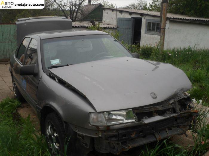 автобазар украины - Продажа 1990 г.в.  Opel Monsun