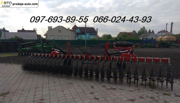 автобазар украины - Продажа    Борона ротационная МРН-6-01