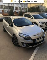 автобазар украины - Продажа 2013 г.в.  Renault Megane 1.6 dCi MT (130 л.с.)