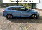 автобазар украины - Продажа 2014 г.в.  Renault Megane 1.5 dCi АТ (110 л.с.)
