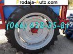 Трактор МТЗ-82 Точно Лучший опрыскиватель при