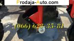Трактор МТЗ Борона дискова БДН-2.1,2.4 гар
