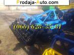 Трактор МТЗ Борона Плуг для трактора ЮМЗ-6