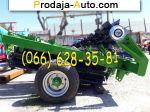 Трактор МТЗ Измельчитель с ножами КИР-6 ус