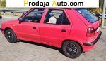 автобазар украины - Продажа 1998 г.в.  Skoda Felicia 1.6 MT (75 л.с.)