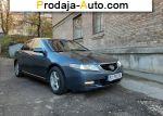 автобазар украины - Продажа 2004 г.в.  Honda Accord 2.0 AT (155 л.с.)