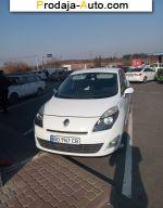 автобазар украины - Продажа 2010 г.в.  Renault Megane 1.9 dCi MT (130 л.с.)