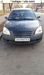 автобазар украины - Продажа 2007 г.в.  Chery Elara