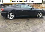 автобазар украины - Продажа 2006 г.в.  Hyundai Coupe