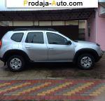 автобазар украины - Продажа 2010 г.в.  Renault ADP 1.5 dCi MT 4x4 (90 л.с.)