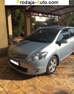 автобазар украины - Продажа 2012 г.в.  Toyota Auris 1.6 MMT (132 л.с.)