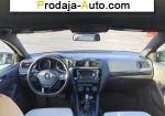 автобазар украины - Продажа 2015 г.в.  Volkswagen Jetta 1.8 TSI АТ (170 л.с.)