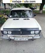 автобазар украины - Продажа 1993 г.в.  ВАЗ 2106 1.3 MT (64 л.с.)