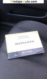автобазар украины - Продажа 2008 г.в.  Hyundai Sonata 2.0 MT (162 л.с.)