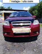 автобазар украины - Продажа 2007 г.в.  Chevrolet Aveo 1.5 MT (86 л.с.)