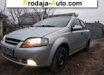 автобазар украины - Продажа 2005 г.в.  Chevrolet Aveo 1.5 MT (84 л.с.)