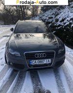 автобазар украины - Продажа 2009 г.в.  Audi A4
