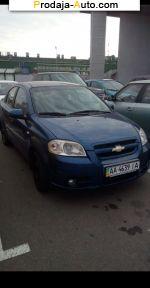 автобазар украины - Продажа 2008 г.в.  Chevrolet Aveo 1.6 MT (106 л.с.)