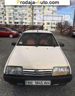 автобазар украины - Продажа 1987 г.в.  ВАЗ 2108 1.3 MT (64 л.с.)