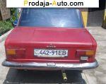 ВАЗ 2101 седан