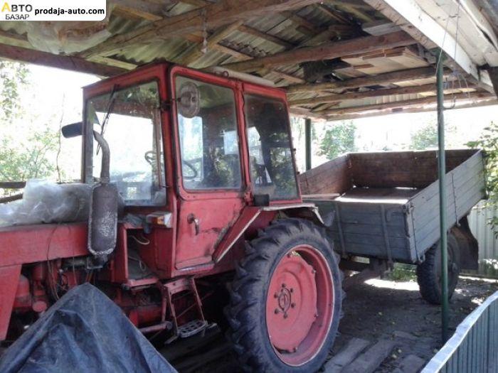автобазар украины - Продажа 1981 г.в.  Трактор Т-25