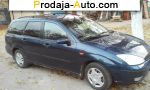 Ford Focus Chia