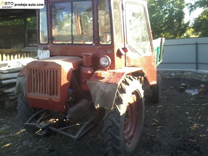 автобазар украины - Продажа 1974 г.в.  Трактор Т-16