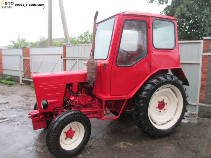 автобазар украины - Продажа 1993 г.в.  Трактор Т-25