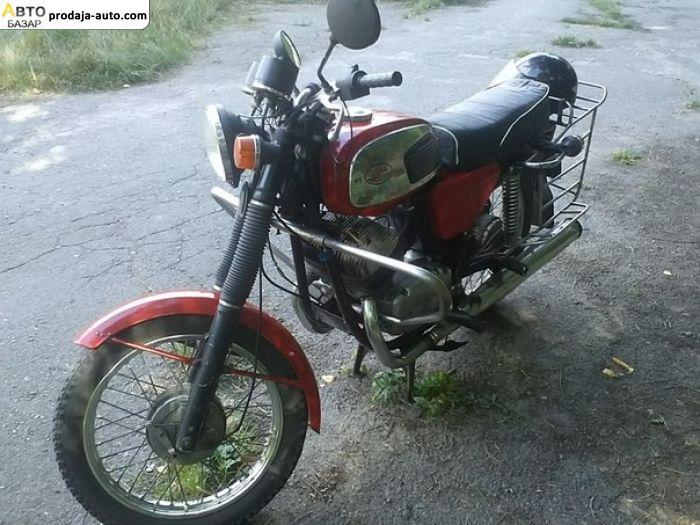 автобазар украины - Продажа 1979 г.в.  ЯВА 634