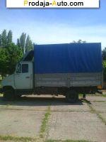 ЗИЛ Бычок 5301