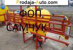 Трактор ЮМЗ Оприскувачі ОП, виробник Jar-Met, Польща