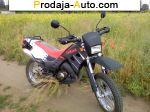 Zongshen LZX 200 S Эндуро
