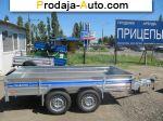 Tiki Treiler В-300В-Р/2000